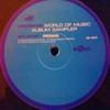 Dred Bass - World Of Music Album Sampler (Back 2 Basics B2B12057, 1998, vinyl 12'' s/s)
