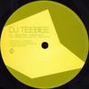 DJ Teebee - Space Age / Stolen Documents (Remixes) (Certificate 18 CERT1846, 2000, vinyl 12'')