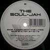 The Soul-Jah - Down With The Lites / Step 2-1-2-1-2 (Hardleaders HL002, 1995, vinyl 12'')