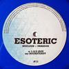 Nucleus & Paradox - L.S.D Jazz / Rocksteady (Esoteric ESO011, 2009, vinyl 12'')