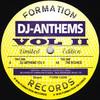 DJ SS & EQ - DJ Anthems Vol. II (Formation Records FORM12035, 1993, vinyl 12'')
