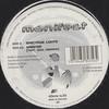 Manifest - Spectrum Lights / Sinister (Hardleaders HL035, 1999, vinyl 12'')