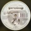 Prolog - External Verification / Terrafirma (Hardleaders HL037, 1999, vinyl 12'')