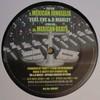 Terry T - Mexican Junglelis (Knowledge & Wisdom NEG007, 2003, vinyl 12'')