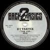 DJ Taktix - The Way (The VIP mix) (Back 2 Basics B2B12007R, 1994, vinyl 12'' s/s)