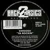 Swoosh - Ya Rockin / Opinion (Back 2 Basics B2B12046, 1997, vinyl 12'')