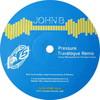 John B - Pressure / Travelogue (Remix) (Formation Records FORM12079, 1998, vinyl 12'')