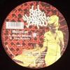 Mooncat - War Ina Babylon / Love Rockers (Step Express XPRESS012, 2009, vinyl 12'')