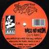 D'Cruze - Bass Go Boom / Want You Now (Remixes) (Suburban Base SUBBASE25R, 1993, vinyl 12'')