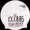 Mission Control & Tekno Dred - Warpath (remixxx) (XXX XXX005, 2001, vinyl 10'')