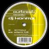 DJ Kontrol - Armour / Silent Hill (Outbreak Records OUTB006, 2000, vinyl 12'')