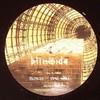Bungle - The Wall / Sky High (Blindside Recordings BLIND008, 2006, vinyl 12'')