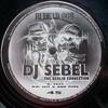 DJ Sebel - The Berlin Connection (Rude & Deadly Records RUDEAD008, 1996, vinyl 12'')
