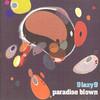 9 Lazy 9 - Paradise Blown (Ninja Tune ZENCD009, 1994, CD)