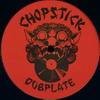 Jacky Murda & RCola - Junglist Outlaw (Chopstick Dubplate CHOP01, 2002, vinyl 10'')