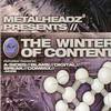 various artists - Winter Of Content (Metalheadz METH006CD, 2005, CD + mixed CD)
