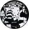 Shitmat - Vengeance Of The Whitehawk Townies (Death$ucker Records D$R8.0, 2004, vinyl 7'')