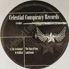 various artists - The Sign Of Four / Ludi (remix) (Celestial Conspiracy CC003, 2005, vinyl 12'')