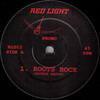 Red Light - Roots Rock / Fire (Red Light RL003, 1994, vinyl 12'')