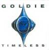 Goldie - Timeless (FFRR 398428211-2, 1995, CD)