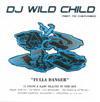 DJ Wildchild feat. MC Chick-A-Boo - Fulla Danger (Millennium Records MILL072-CD, 2000, CD, mixed)