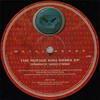 various artists - The Rufige Kru Remix EP (Metalheadz METH050, 2003, vinyl 2x12'')