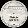 Mutants - Power Tools (Smooth Recordings SM006, 1996, vinyl 12'')