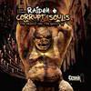 Raiden & Corrupt Souls - The Priest & The Beast EP (Freak Recordings FREAK022, 2006, vinyl 2x12'')