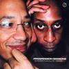 LTJ Bukem feat. MC Conrad - Progression Sessions 8 - UK Live 2003 (Good Looking Records GLRPS008X, 2003, 2xCD, mixed)