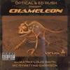 Ed Rush & Optical - Chameleon (Virus Recordings VRS006CD, 2006, CD)