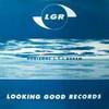 LTJ Bukem - Horizon / Rain Fall (Looking Good Records LGR001, 1995, vinyl 12'')