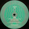PHD - Beneath The Surface / Duality (Ascendant Grooves AG007, 1998, vinyl 12'')