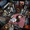 Funki Porcini - Fast Asleep (Ninja Tune ZENCD057, 2002, CD)