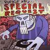 Rufige Kru - Monkey Boy / Special Request (Metalheadz METH073, 2006, vinyl 12'')