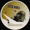 Jonny L - Lets Roll / Camouflage (Piranha Records PIH006, 2003, vinyl 12'')