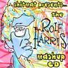 various artists - Shitmat presents... The Rolf Harris Mashup CD (Wrong Music WNG005, 2006, CD compilation)