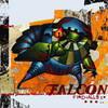 Falcon - Firewalls EP (Citrus Recordings CITRUS003, 2001, vinyl 2x12'')