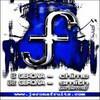 Gerona - Chime / Smith (Carlito remix) (Jerona Fruits Recordings JF001, 2003, vinyl 12'')