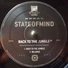 State Of Mind - Back To The Jungle EP (Shogun Audio SHA011, 2006, vinyl 2x12'')