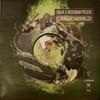 J Majik & Wickaman - Crazy World LP part 2 (Infrared Records REDSPIDER002, Black Widow REDSPIDER002, 2007, vinyl 12'')