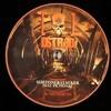 Subtone & Stalker - Neo Tokyo / Goblin (Disturbed Recordings DISTURBD009, 2007, vinyl 12'')