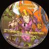 various artists - Subsystem (Subwave remix) / Fraxion (Protogen PROTOGEN007, 2004, vinyl 12'')