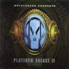 various artists - Platinum Breakz II (FFRR 828986-2, 1997, 2xCD compilation)
