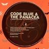 Code Blue & Panacea - Graveyard Twist / Headstone Shuffle (Position Chrome PC61, 2006, vinyl 12'')