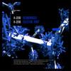 X-Zero - Necromancer / Celestial Point (Protogen PROTODIGIT004, 2007, file)