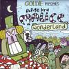 Rufige Kru - Malice In Wonderland (Metalheadz METH008CD, 2007, CD)