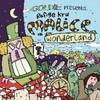 Rufige Kru - Malice In Wonderland (Metalheadz METH008LP, 2007, vinyl 3x12'')