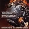 J Majik & Wickaman - Crazy World (Black Widow REDSPIDERCD001, 2007, 2xCD)