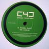 Cause 4 Concern - Angel Dust / Nerve (Cause 4 Concern C4C003, 2000, vinyl 12'')