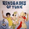 Tronik 100 - Renegades Of Funk 2 (Renegade Recordings RRLPCD03, 2003, CD, mixed)